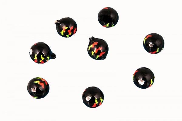 Lil' Corky® BMAG Black Magig 25 Stück verpackt