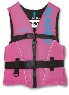 Buoyancy Aid Classic 2 pink