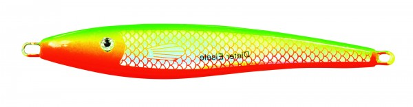 Select-Pilker Ocean grün/gelb/orange