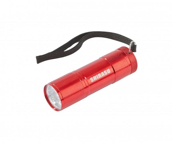 Shirasu UV Lampen Display 12 Stck. einzeln