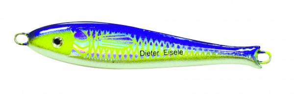 Pearl-Select-Pilker blau/gelb