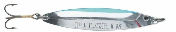 Hansen Pilgrim Silver Blue