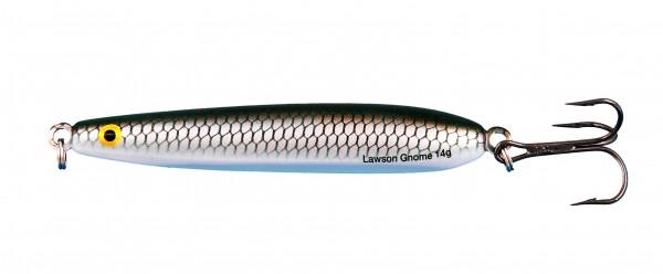 Lawson Gnome Black-Silver