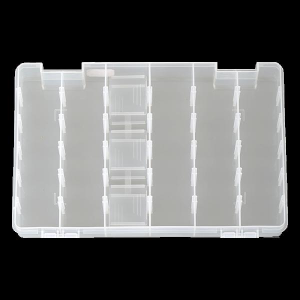 SG Lure Box 27,5x18x4,5cm