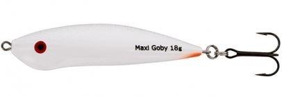 Westin Maxi Goby Silver Albino